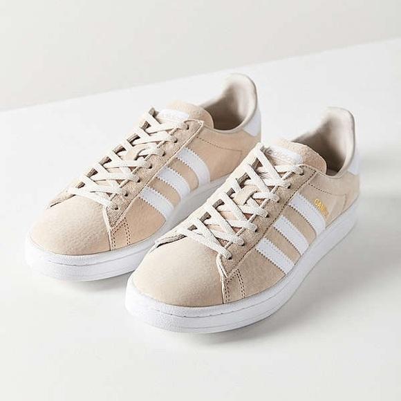Adidas originali campus scamosciato scarpe 85 poshmark